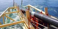 سمندر سے گیس کی درآمد، پاک روس ایم او یو پر آج دستخط ہونگے