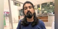 شعیب شیخ کا ساتھی نائجیل برائین بھی گرفتار