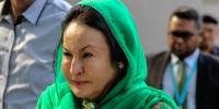 ملائیشیا کی سابق خاتون اول پر فرد جرم عائد ہونے کا امکان