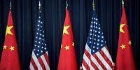 امریکا میں چینی باشندہ جاسوسی کے الزام میں گرفتار