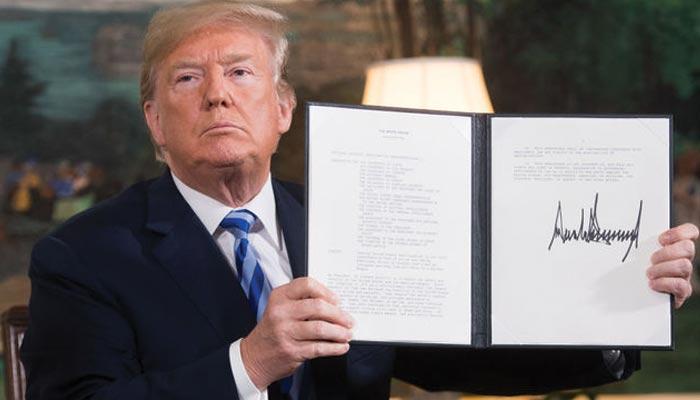 ڈونلڈ ٹرمپ کے ٹیرف سے امریکا کے حرکت پذیری کے خواب ماند ہونے کا خطرہ