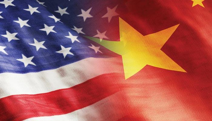 ٹیرف عائد ہونے پر چین نے امریکا کا تجارتی مذاکرات کا مطالبہ مسترد کردیا