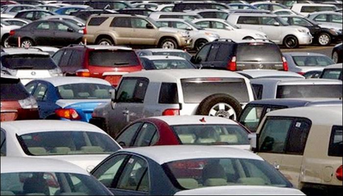 قومی اسمبلی سیکریٹریٹ کی گاڑیوں کی نیلامی کا فیصلہ