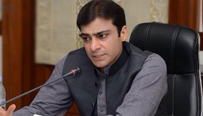 ملک چلانا عمران خان کے بس کی بات نہیں ، حمزہ شہباز