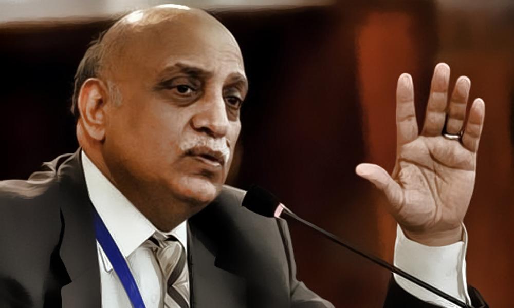 مجاہد کامران کی گرفتاری، ایچ ای سی کا اجلاس پیر کو ہوگا