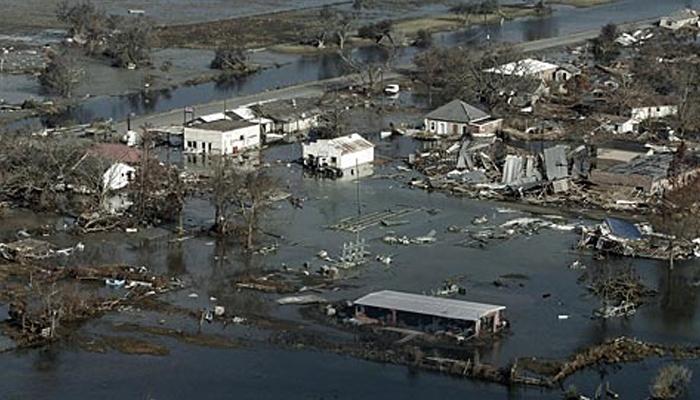 قدرتی آفات سے بچاؤ کا عالمی دن