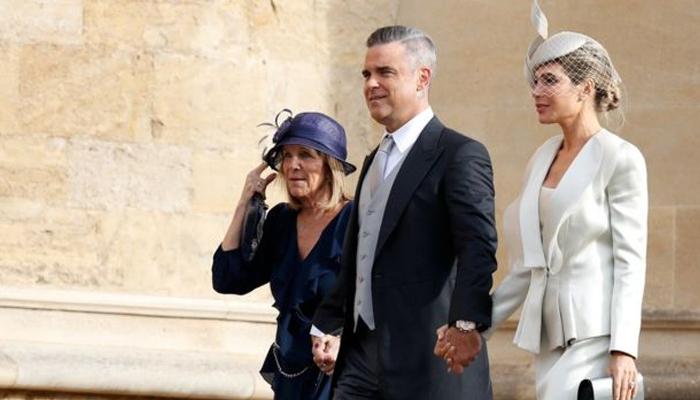 ملکہ برطانیہ کی پوتی کی شادی میں دلچسپ واقعات