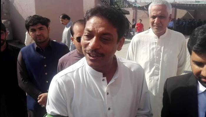 فیصل رضا کوجوڈیشل ریمانڈ پر اڈیالہ جیل بھیجنے کا حکم