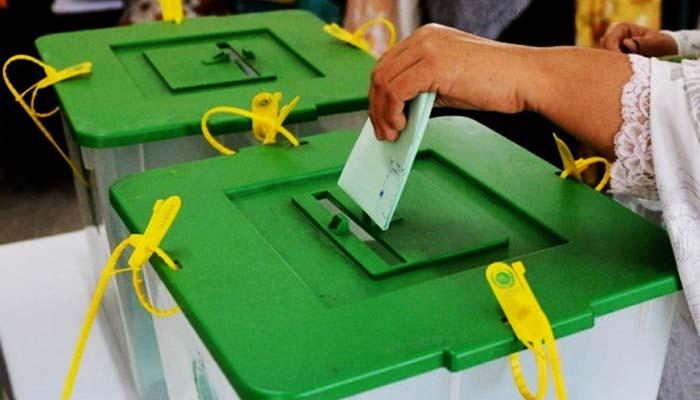 کراچی کے کن 2حلقوں میں کل ضمنی انتخاب ہوگا؟