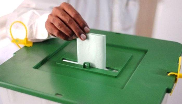 ضمنی انتخابات: ملک بھر کے 35 حلقوں میں پولنگ کا آغاز