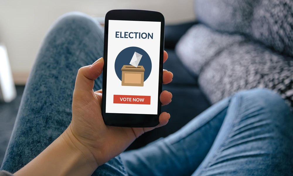 بیرون ملک مقیم پاکستانی ووٹ کیسے دیں گے؟