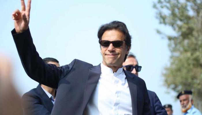 کراچی میں عمران خان کی چھوڑی نشست کےکتنے امیدوار؟