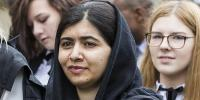 ملالہ آکسفورڈ سوسائٹی کی سرگرم رکن منتخب
