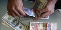 ڈالر کے مقابلے میں روپے کی بے قدری کا سلسلہ برقرار