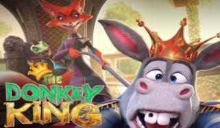 'ڈونکی کنگ' کی اصل کہانی