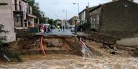 فرانس میں صدی کا بدترین سیلاب، 13 افراد ہلاک