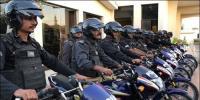 کرائم ختم نہ ہوئے ، پولیس کی موٹر سائیکل کا پیٹرول ختم ہوگیا