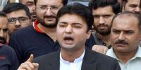 پاکستان کا پیسہ لوٹنے والوں کے گرد  گھیرا تنگ کیا ہے ،مراد سعید