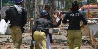 سانحہ ماڈل ٹاؤن میں ملوث 116 پولیس اہلکار عہدوں سے فارغ