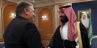 ''سعودی عرب نے صحافی گمشدگی پر احتساب کا یقین دلایا ہے''