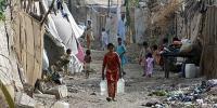 بلوچستان میں غربت کی شرح دیگرصوبوں سےزیادہ