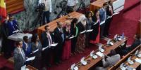 ایتھوپیا میں تبدیلی، نئی کابینہ پر خواتین کا راج