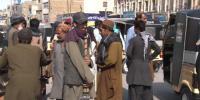 بلوچستان میں غربت کی شرح دیگرصوبوں کی نسبت سب سے زیادہ