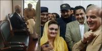 شہباز شریف نے پارلیمنٹ میں 7 گھنٹے انتہائی مصروف گزارے