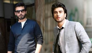 Imran Abbas Fawad Khan Make It To Worlds 100 Most Handsome Faces List