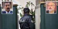 Turkish Police Search Saudi Consuls Home For Clues In Jamal Khashoggis Disappearance