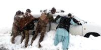 Heavy Snowfall In Deosai Pak Army Start Rescue Operation
