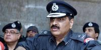 بغیر تو ند والی پولیس کا کمانڈر بننا چاہتا ہوں ، آئی جی پنجاب