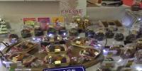فرانس میں سالانہ چاکلیٹ فیشن شو