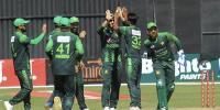 ٓآسٹریلیا کے خلاف ٹی 20 سیریز پاکستانی ٹیم کا اعلان