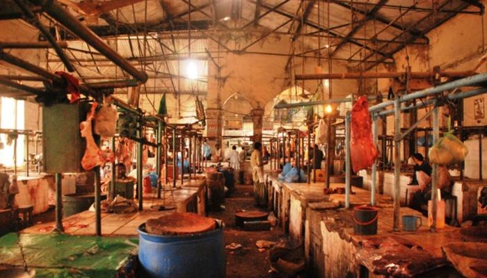 سندھ فوڈ اتھارٹی کی کارروائی،2500 کلو باسی گوشت تلف