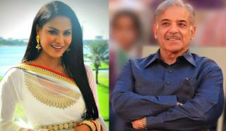 Veena Malik Calles Shehbaz Sharif A Drama Queen