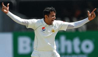 Mohammad Abbas Achievements In Pakistan Cricket