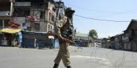 مقبوضہ کشمیر، بارہ مولا میں 4کشمیری شہید