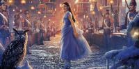 فلم 'دی نٹ کریکر اینڈ دی فور ریلمز'کی نئی جھلکیاں جاری