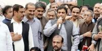Hamza Shehbaz Says Who Stole 12 Votes Sitting On Speaker Chair