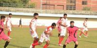 پریمیئر لیگ فٹ بال: آرمی اور افغان کلب کی کامیابی