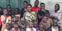 Ugandas Woman Has Given Birth To 44 Children By Age 40