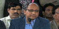 Fedral Govtnepra Asked Kelectric Over Breakdown Issue Saeed Ghani