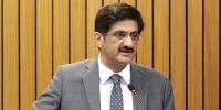 Murad Ali Shah Take Notice Of Electric Breakdown