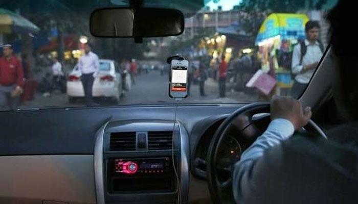 آن لائن ٹیکسی ڈرائیور کی ضمانت منظور