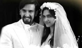 Wedding Bells Deepika Ranveer Singh All Ready To Tie Knot Next Month