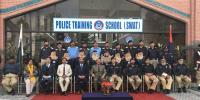 Regional Police Training Centre Swat Gets E Learning Curricula