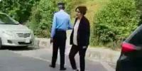 Islamabad Dr Shehla Arrest Over Misbehave With Policemen