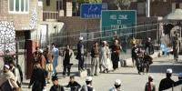 Torkhum Border Open After 2 Days Closure