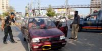 Excise And Taxation Starts Campaign Against Vehicle Non Tax Payers